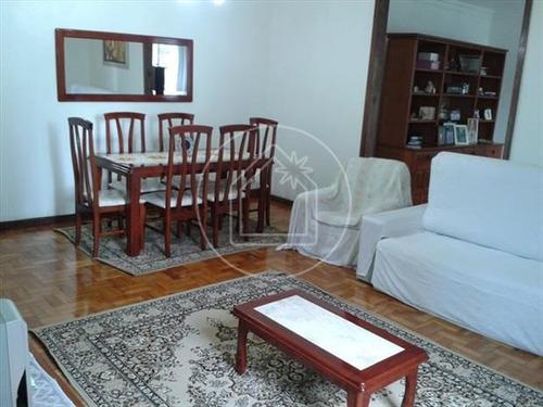 Apartamento - Ref: 819568