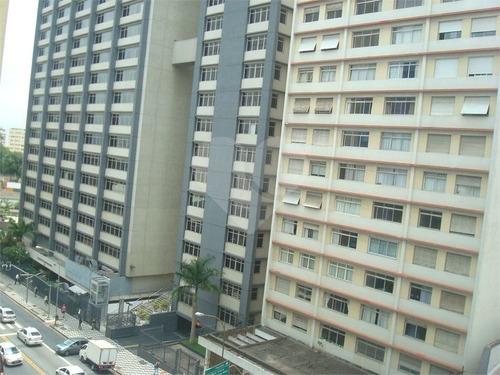62,22 M² À 500 Metros Da Avenida Paulista!! - 353-im453627