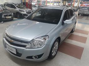 Chevrolet Vectra 2.0 Elegance Flex 2010! Raridade!