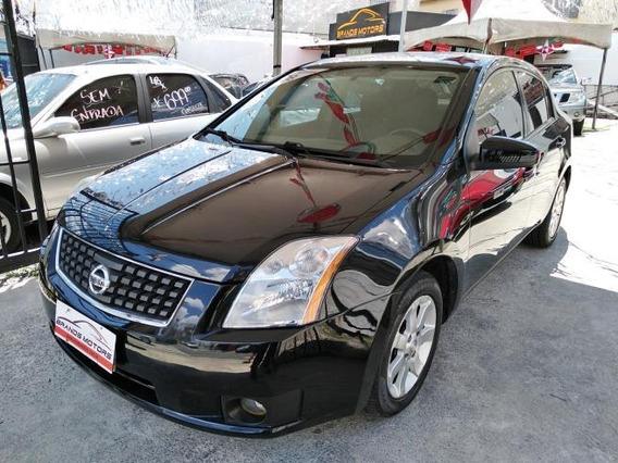 Nissan Sentra 2.0 Sl 16v Gasolina 4p Automático