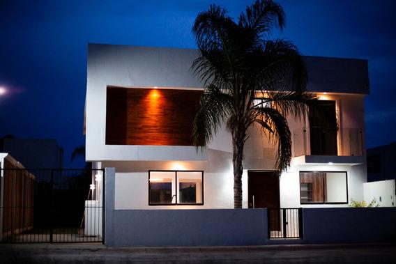 Casa N Condominio Mision Del Campanario Valle Del Campanario