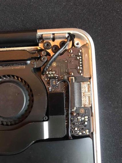 Módulo Conectividad Magsafe Repuesto Original Macbook Air