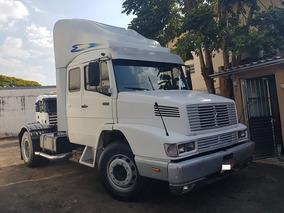Mb 1630 Cavalo Toco Aceito Troca Carro / Scania Iveco Volvo