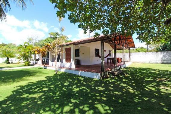Chácara Em Jacunda, Aquiraz/ce De 250m² 5 Quartos À Venda Por R$ 550.000,00 - Ch161599