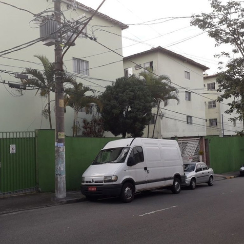 Imagem 1 de 12 de Apto Bairro Dos Casas- Sbc  - Mv6227