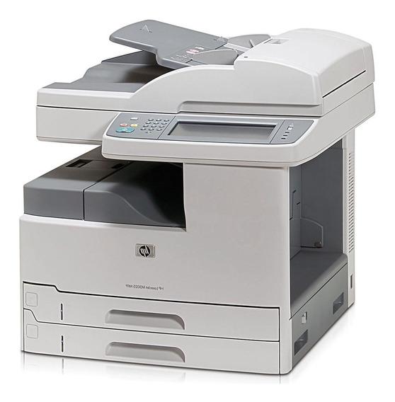 Impressora Multifuncional Laserjet Mono Hp M5035 A3 + Toner