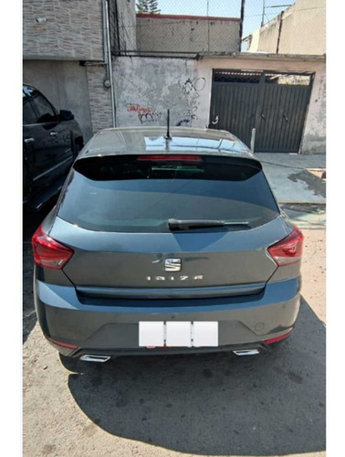 Imagen 1 de 4 de Seat Ibiza Fr 2020 Estandar