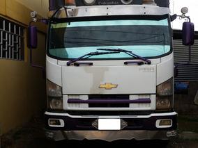 Chevrolet Frr 2012 - Estacas