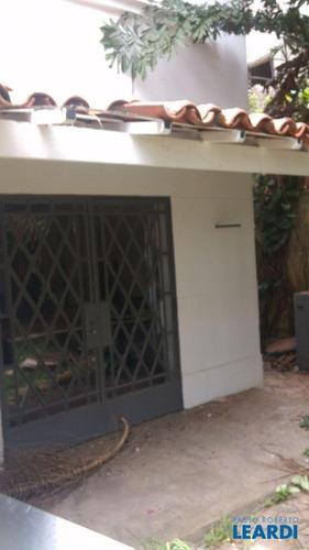Imagem 1 de 5 de Casa Assobradada - Jardim Paulista  - Sp - 449848