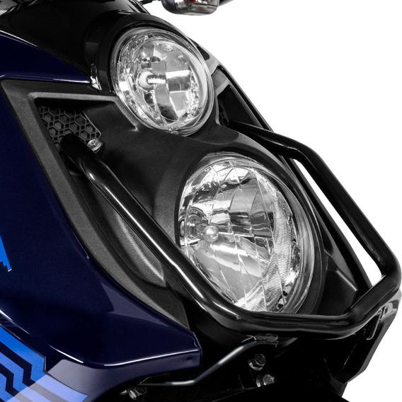 Motoneta Torino Motors Aurora 150 Negro