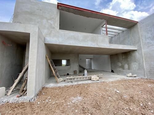 Imagen 1 de 12 de Espectacular Residencia En Nuevo Bellavista Con 490m2, Mod.