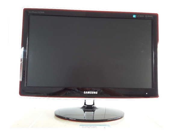 Tv/monitor Samsung P2270hn 22pol.