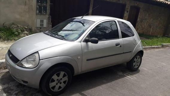 Ford Ka 2003/2003.