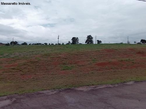 Terreno - A Venda - Itatiba - Condomínio - Te00303 - 69411475