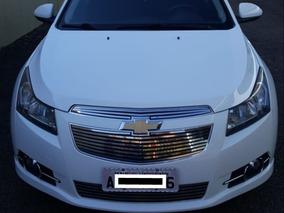 Chevrolet Cruze Sport6 Lt 1.8 2013 Branco