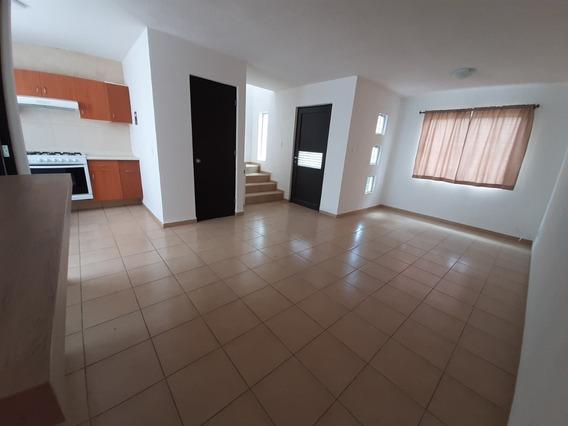 Venta Casa De 3 Recamaras En Los Lagos Pozos San Luis Potosi