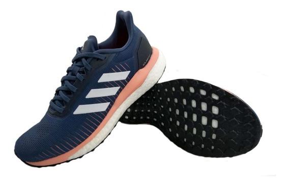 Zapatillas adidas Solar Drive 19 Running Mujer Ef0778 Eezap