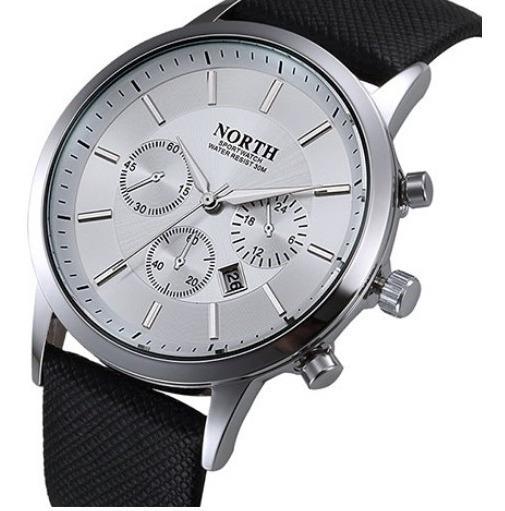 Relógio Masculino Homens North