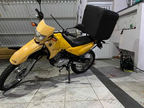 Imagem 1 de 3 de Yamaha Xtz 125k Cargo