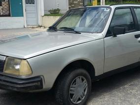 Renault 18 Gts 1989