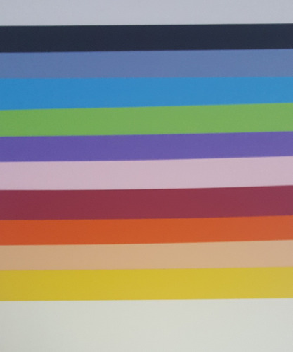 Cartulina Color 180 Gramos, 100 Hojas Formato A4