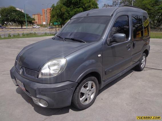 Renault Kangoo Sportway Sincrónico