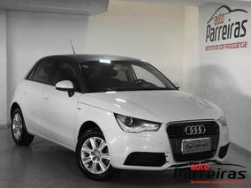 Audi A1 Sportback 1.4 16v Gasolina Automático 2014/2014