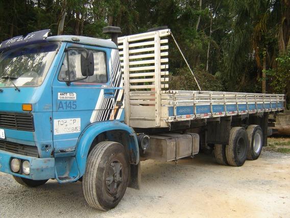 Vw 13130 - 86 Truck