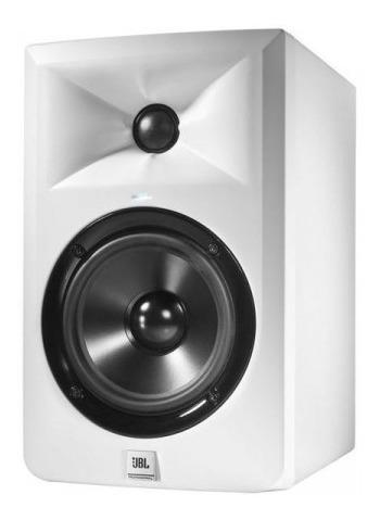 Monitor De Audio Jbl Lsr305 Ediçao Especial