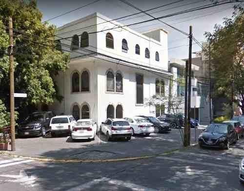 Casa En Renta, Para Oficinas, Av. Polanco, Polanco.