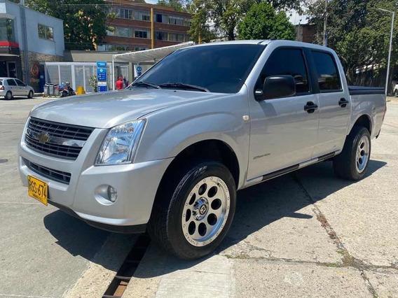 Chevrolet Luv D-max 3.0 Full