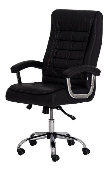Cadeira De Escritório P/ Presidente / Diretor Office Big Cds Design