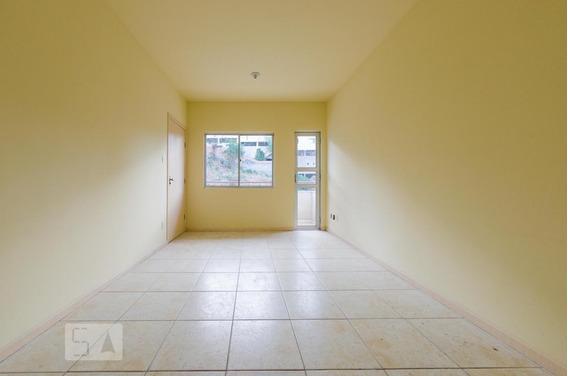 Apartamento Para Aluguel - Alto Caiçaras, 3 Quartos, 83 - 893115174