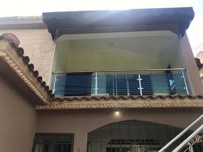 Amplia Casa En Brisa Siete Pista San Isidro