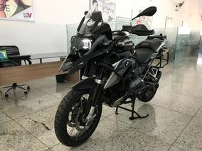 Bmw R Gs 1200 Triple Black