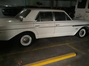 Rambler Classic 1964. Super Original Y Completo. Titular