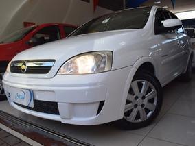Chevrolet Corsa Sedan Premium 1.4 8v(econo.flex) 2011/2012