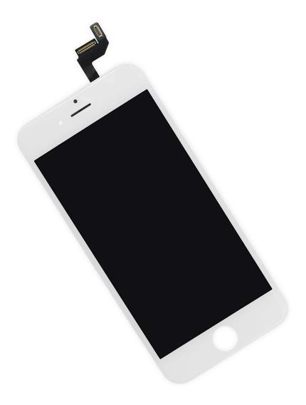Pantalla Display Touch Digitalizador iPhone 6 Blanco Y Negro