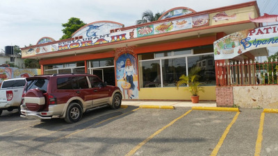 Restaurante Mora Iii. Las América, Brisas De Caucedo.