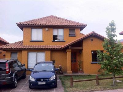 El Solar 8119 - Casa C-23