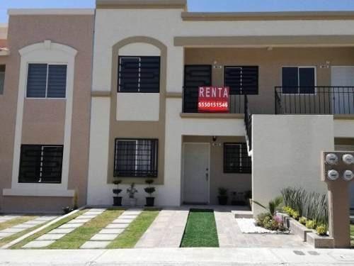 Departamento En Renta Avenida Punta Norte, Ciudad Del Sol