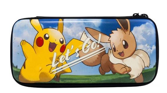 Deluxe Case Pokemon Let
