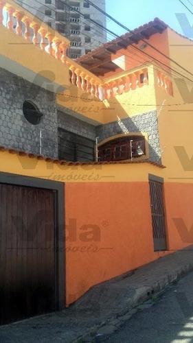 Casa À Venda Em Quitaúna  -  Osasco - 31217