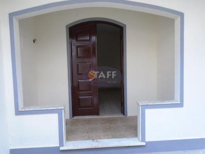 Casa Com 01 Dormitório Para Aluguel Fixo, 85,00 M² Por R$ 1.100,00/mês - Bairro Jardim São Francisco - Cabo Frio/rj - Ca1071