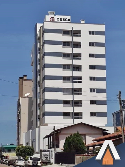 Acrc Imóveis - Apartamento No Litoral Para Venda Com Vista Para O Mar - Ap02853 - 34413138