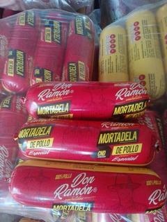 Mortadela Don Ramon