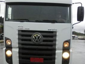 Volks 25.370 - 6x2 - 2009 - T. Alto - R$80.000,00 (a Vista)