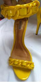 Sandalia Schutz 36