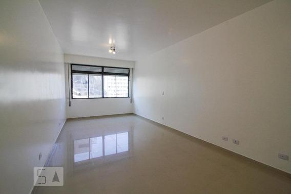 Apartamento Para Aluguel - Consolação, 1 Quarto, 44 - 893054310