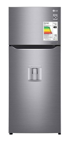 Imagen 1 de 2 de Refrigerador LG  254lts Gt29wppdc